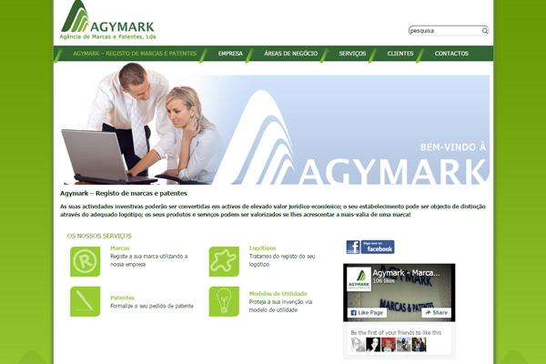 Site - Agymark