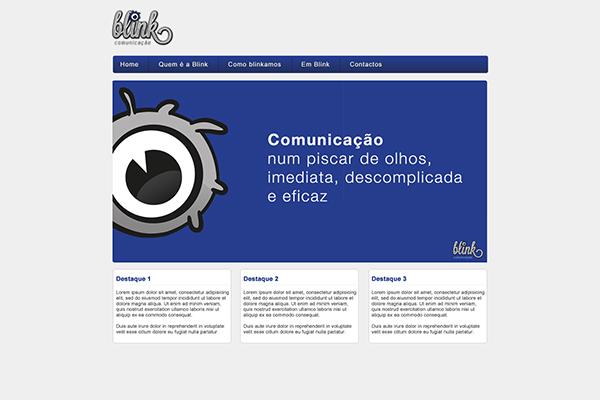 Site - Blink