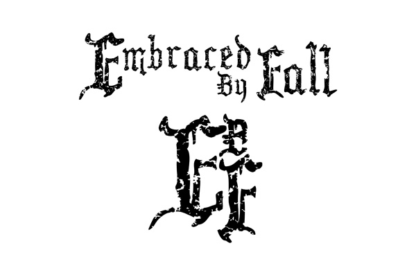 Logo - Embraced by Fall