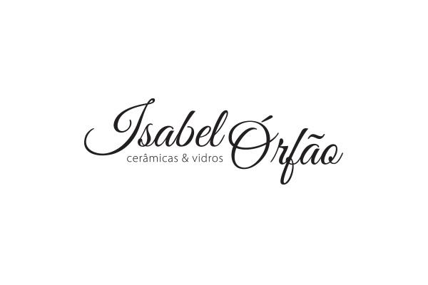Logo - Isabel Órfão