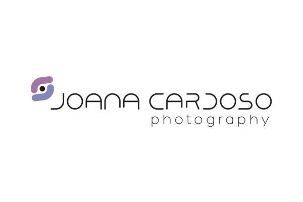 Logo - Joana Cardoso Photography