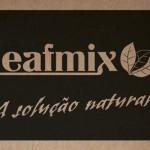 Logo proposal - Leafmix