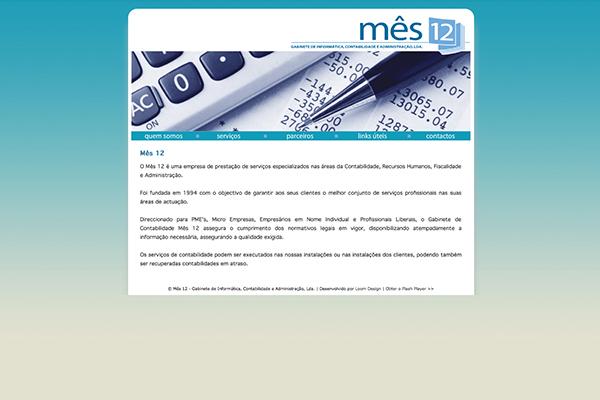 Site - Mês12