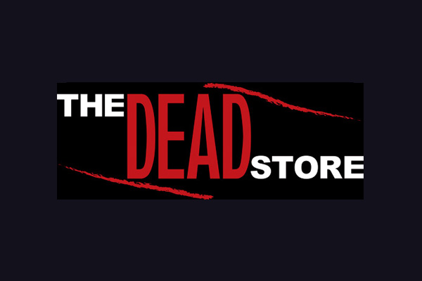 Logo - theDEADstore