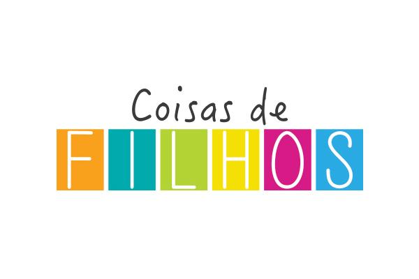 Logo - Coisas de Filhos