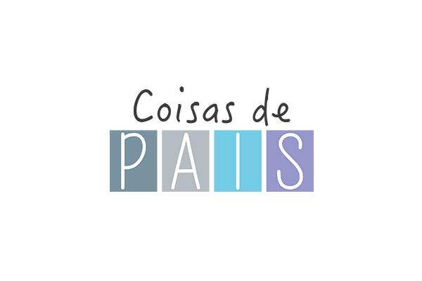 Logo - Coisas de Pais
