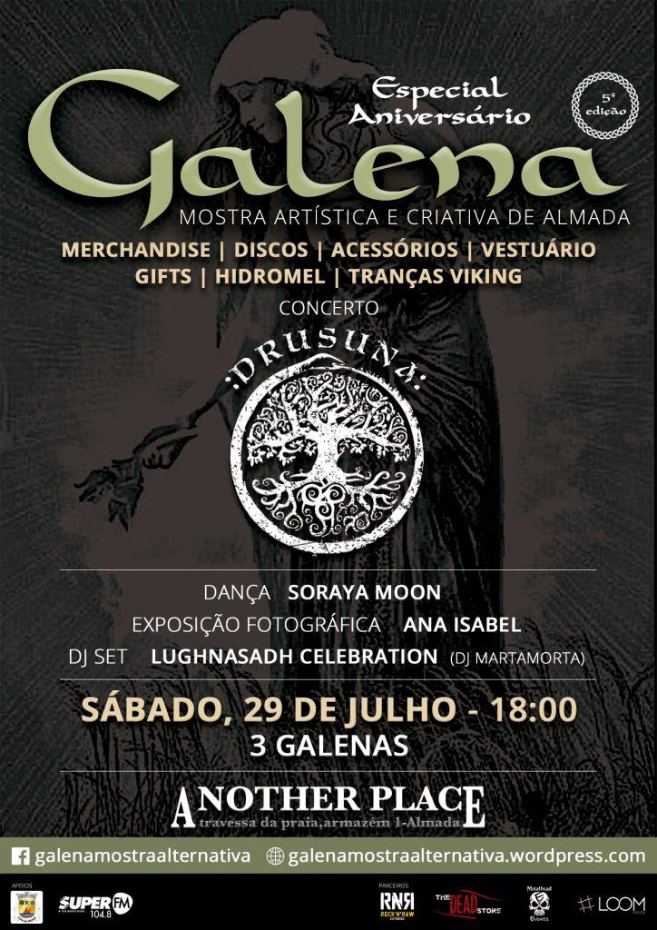 Loom Design - Galena V