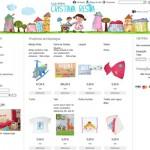 Online Store - Cristiana Resina
