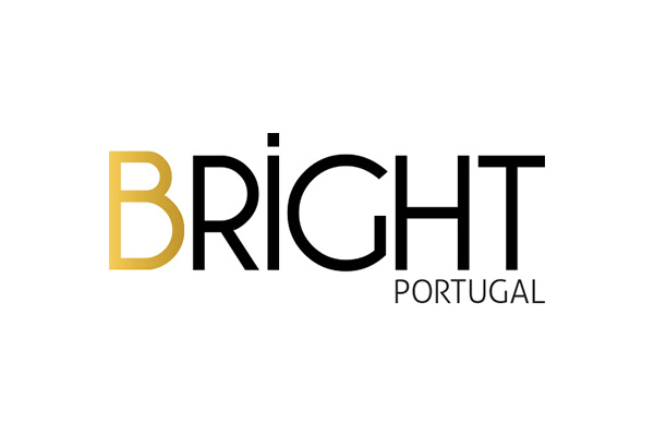 Logo - Bright Portugal