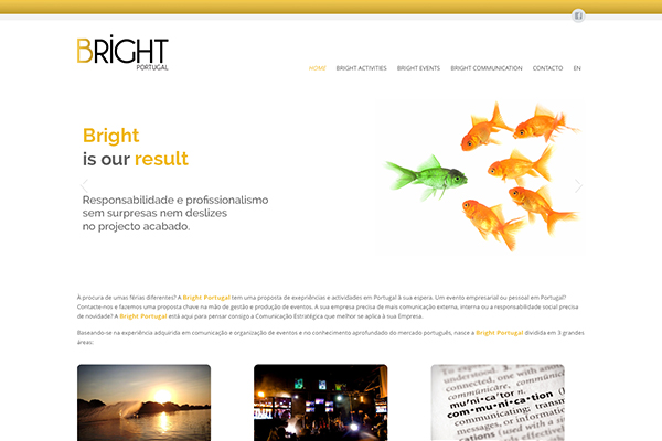 Site - Bright