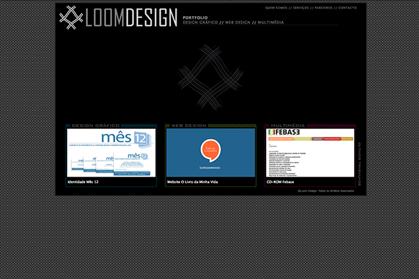 Site - Loom Design v1