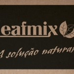 Logo proposal - Leafmix