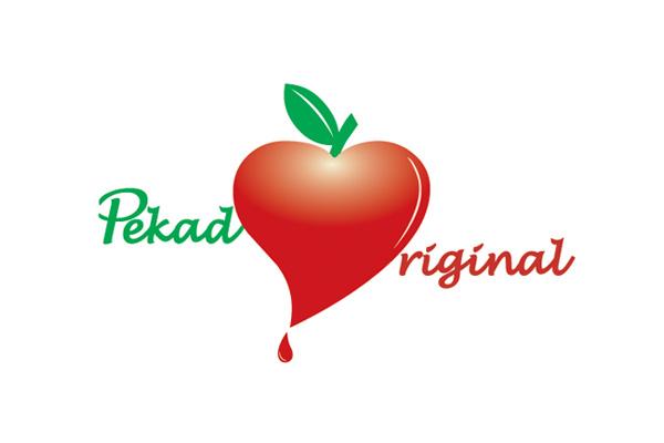 Logo - Pekado Original