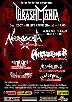 Graphic - ThrashMania 4