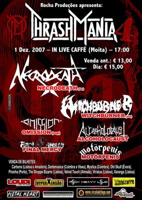 Graphic - ThrashMania 4