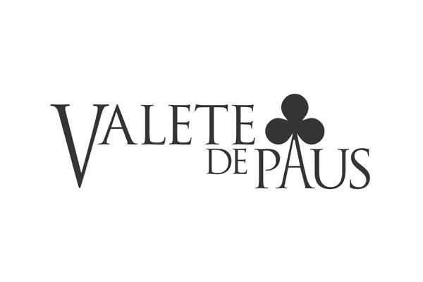 Logo - Valete de Paus