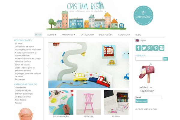 Cristiana Resina - 15th anniversary