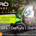 Imagem Birò Tours