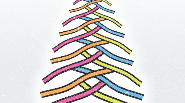 Loom Design - Festas Felizes