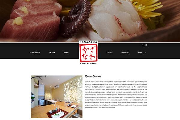 Site - Kanazawa