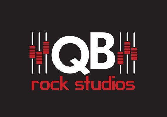 Identidade - QB Rock Studios