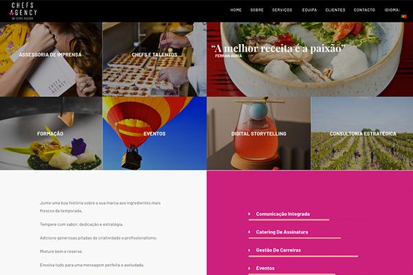 Chefs Agency