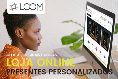 Loom Design - Loja Online