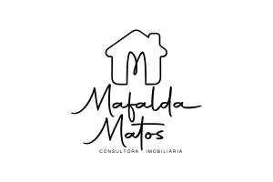 Logotipo - Mafalda Matos