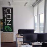 Loom Design - Roll-Ups Con-e